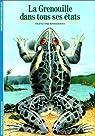 La grenouille dans tous ses états par Wasserman