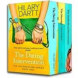 The Intervention Series (Books 1-3)