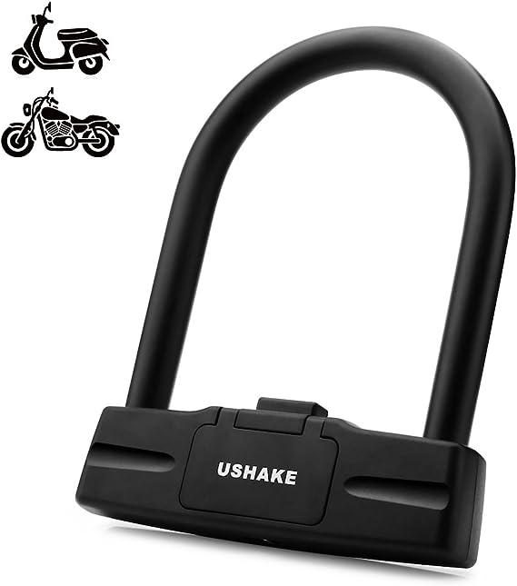 USHAKE Bicycles U Lock