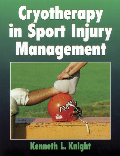 Cryotherapy in Sport Injury Management