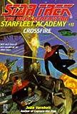 Crossfire, John Vornholt, 0671553054