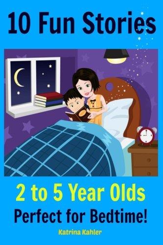 kid story book - 1