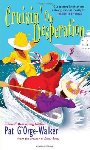 Cruisin On Desperation (Dafina Contemporary Romance)