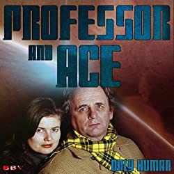 Professor & Ace: Only Human