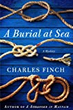 A Burial at Sea, Charles Finch, 0312625081