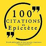 100 citations d'Epictète |  Épictète