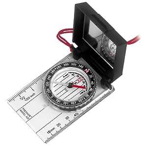 Silva Trekker 420 - Compass