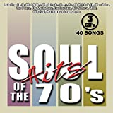 Music - Soul Hits Of The 70's
