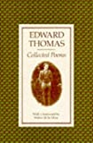 Collected Poems: Edward Thomas (Faber Paperbacks)