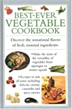 img - for Best-Ever Vegetable Cookbook (Cook's Essentials) book / textbook / text book