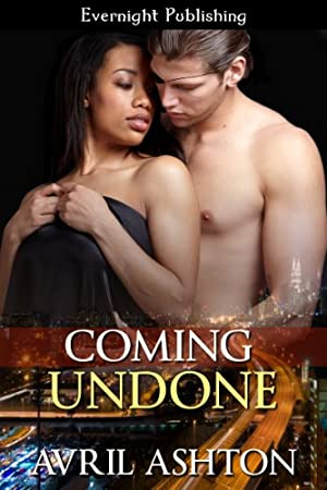 book cover of Coming Undone