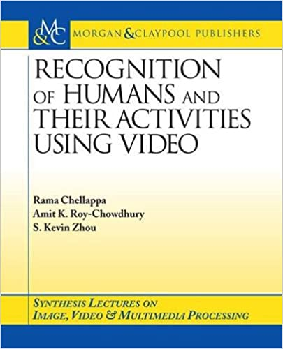 Recognition of Humans and Their Activities Using Video
