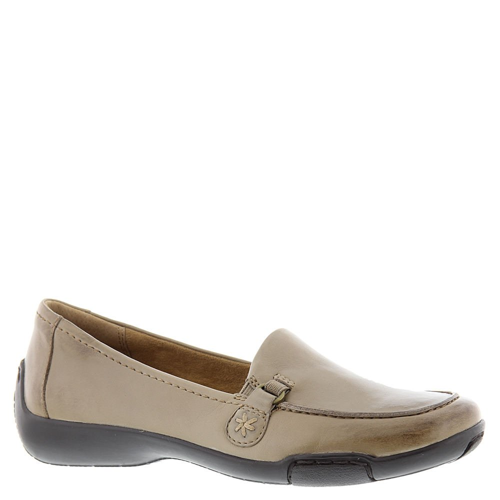 ARRAY Womens Addie Leather Closed Toe Loafers B074Y63J2W 7 B(M) US|Taupe