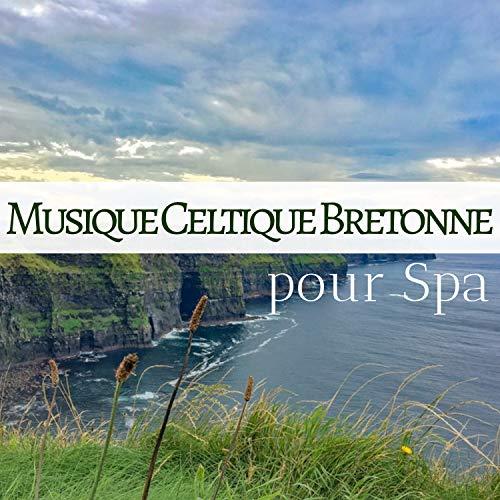 Musique Celtique Bretonne pour Spa - Harpe paisible et violon avec sons de la nature