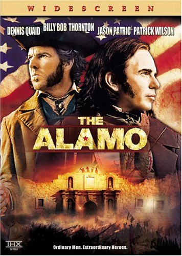 The Alamo (Widescreen) -