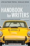 Simon & Schuster Handbook for Writers (8th Edition) (MyCompLab Series) 8th Edition