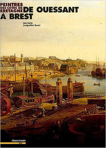 Lire des livres gratuitement sans téléchargement De Ouessan à Brest by Léo Kerlo,Jacqueline Duroc 2914208715 PDF