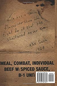 Shovels and C-Rations: A Seabee's Recollections from Vietnam from CreateSpace Independent Publishing Platform