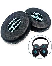 Oorkussens vervangende schuim oorkussens compatibel met Bose SoundLink On-Ear (OE), On-Ear 2 (OE2), OE2i en SoundTrue On-Ear (OE) Hoofdtelefoon