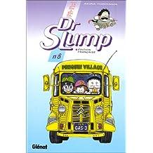 DOCTEUR SLUMP T08