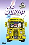 Dr Slump, tome 8 : Le Grand Prix Pingouin par Toriyama
