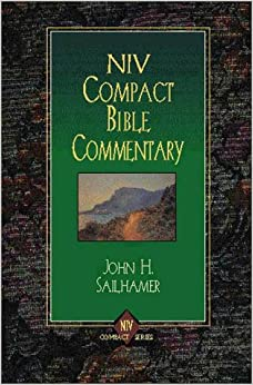 Book Niv Compact Bible Commentary