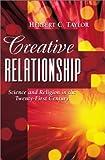 Creative Relationship, Herbert Cecil Taylor, 1582441081