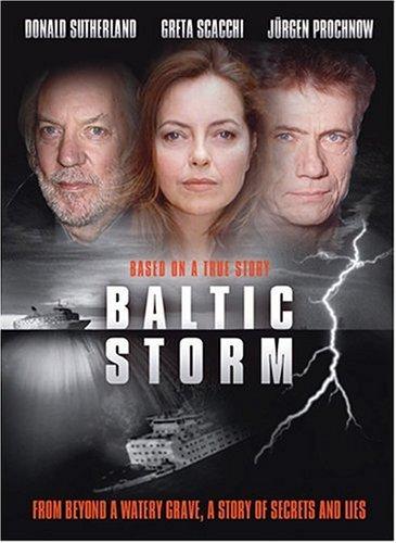 Baltic Storm - Street Fulton Stores