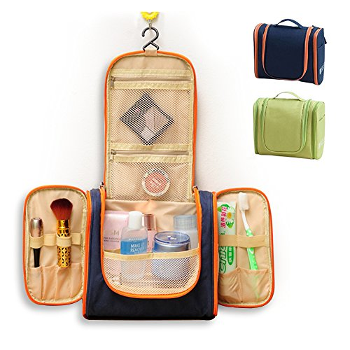 WildGrow Travel Compartment Hanging Toiletry product image