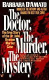 The Doctor, the Murder, the Mystery, Barbara D'Amato, 0425156249