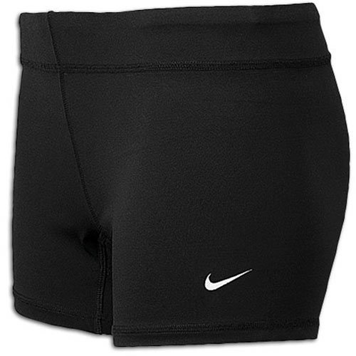 Nike Performance Women's Volleyball Game Shorts (Medium, -