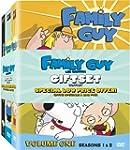 Family Guy Gift Set - Volume 1, Volum...