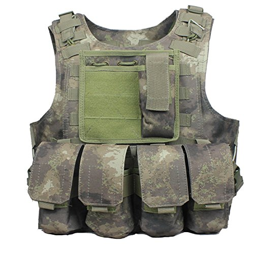 Tactical Hunting Military Molle FSBE Style Carrier for sale  Delivered anywhere in Canada