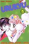 Urukyu, tome 5 par Akimoto