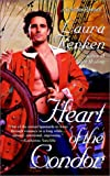 Heart of the Condor, Laura Renken, 0515133353