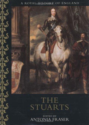 Download The Stuarts (Royal History of England) pdf epub