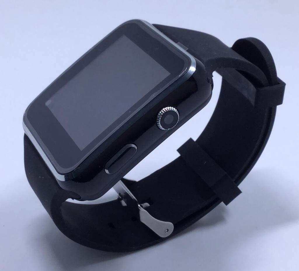 FANZIFAN Reloj Inteligente Reloj Inteligente Bluetooth Smartwatch ...