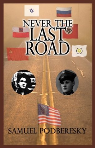 Never the Last Road ebook