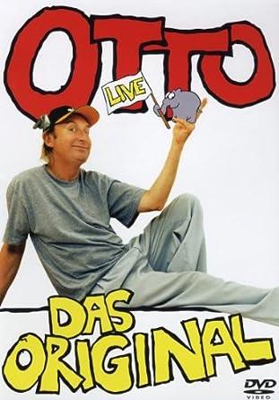 Otto - Das Original  Amazon.de  Otto Waalkes  DVD   Blu-ray c5e2ef66c1