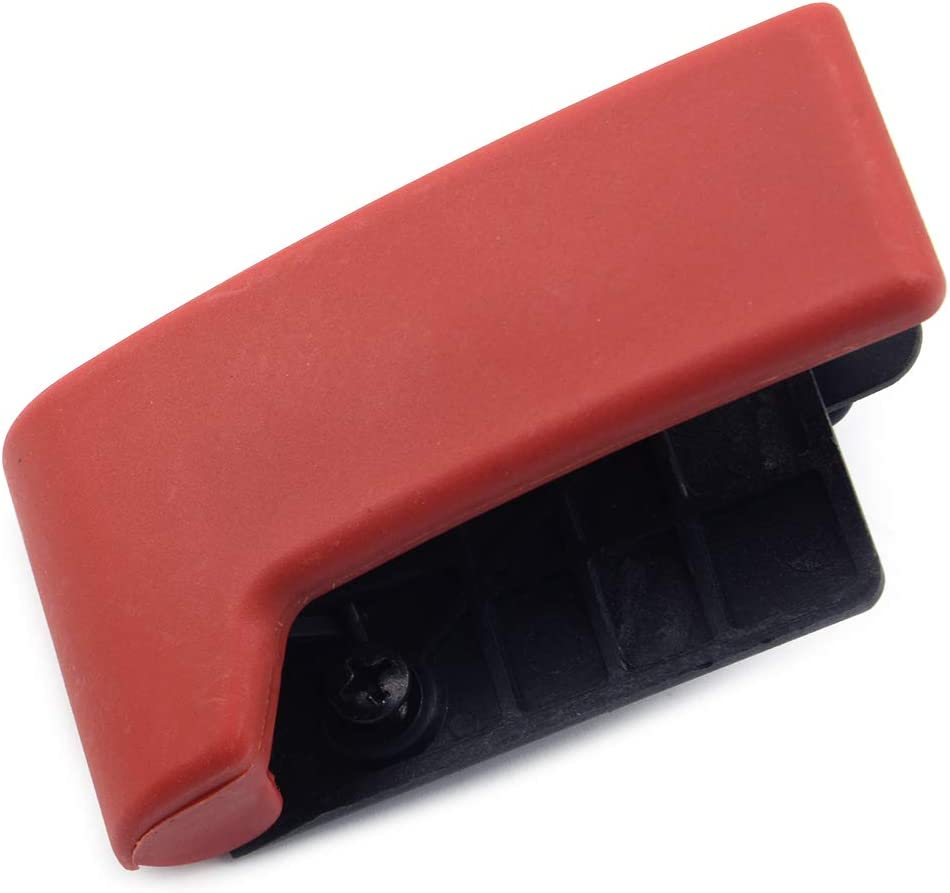 CITALL Dashboard Hood Lever Release Pull Handle