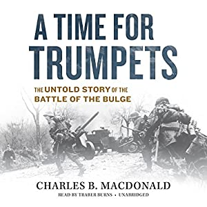 A Time for Trumpets Audiobook