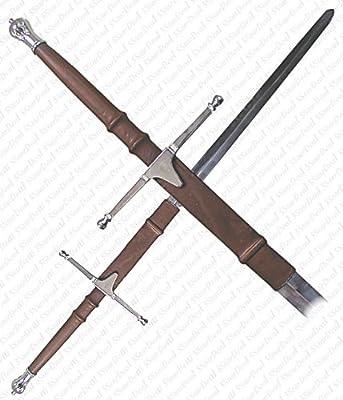 Whetstone Cutlery William Wallace Replica Sword
