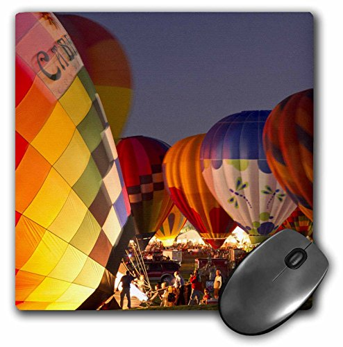 Hot Air Balloons Albuquerque Balloon - 8
