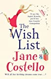 """The Wish List"" av Jane Costello"