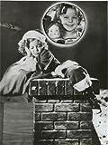 Shirley Temple Rare Christmas Photo Hollywood Movie Star Photos 8x10