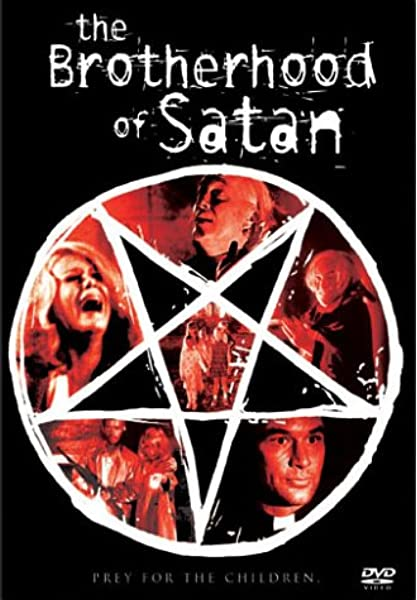 Amazon Com The Brotherhood Of Satan L Q Jones Strother Martin Charles Bateman Bernard Mceveety L Q Jones Alvy Moore First Lqi 4 Star Excelsior Movies Tv