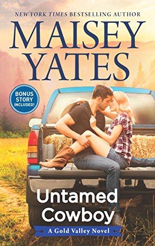 Untamed Cowboy: An Anthology (A Gold Valley Novel) ()