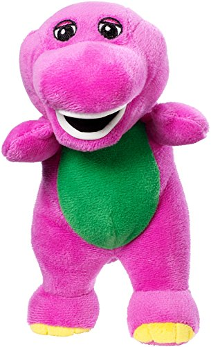 (Fisher-Price Barney, Buddies)