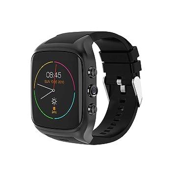 SLOUD Smartwatch GPS Fitness Tracker 1+8sol Pulsómetro ...