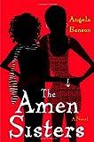 The Amen Sisters, Angela Denise Benson, 0446531537